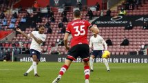 Premier | Raheem Sterling le da alas al City ante el Southampton