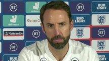 Inglaterra lo tiene claro con Gareth Southgate