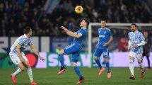 Serie A   La Juventus se impone a la SPAL a domicilio