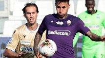 Serie A   La Fiorentina supera a la SPAL