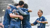 AC Milan e Inter no pierden de vista a Adolfo Gaich