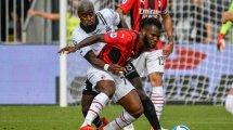 El AC Milan le da un ultimátum a Franck Kessié