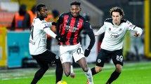 AC Milan   Crece la competencia por Rafael Leao