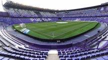 El Real Valladolid se fija en una pieza del Inter
