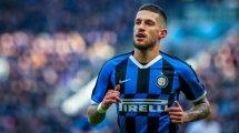 El nuevo salario que pretende De Vrij en el Inter de Milán