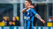 El Inter de Milán hará una compra de 20 M€