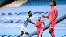 Liga de Campeones | Los despistes defensivos condenan al Real Madrid ante el Manchester City