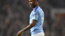 El guiño de Raheem Sterling al Liverpool