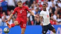 Eurocopa | Inglaterra doblega a Dinamarca y se cita con Italia en la final