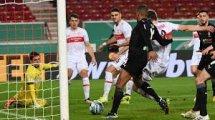 Copa de Alemania | El Borussia Mönchengladbach elimina al Stuttgart