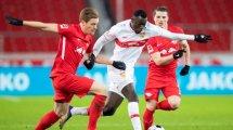 Bundesliga | Dani Olmo guía al RB Leipzig en Stuttgart