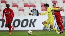 Europa League | El Villarreal saca su billete para dieciseisavos