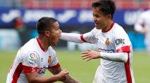 Dos posibles vías de escape para Kubo lejos del Real Madrid