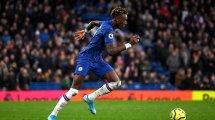 Chelsea | Falta de acuerdo para renovar a una de sus piezas