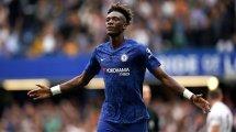 Chelsea | El desafío de Frank Lampard a Tammy Abraham