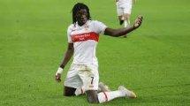 El Borussia Dortmund ya tiene una alternativa a Jadon Sancho