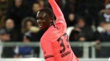 El Bayern Múnich confirma el fichaje de Tanguy Kouassi