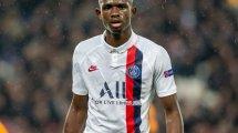 Bayern | Tanguy Kouassi ya pasa reconocimiento médico