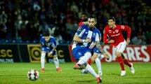 El Oporto ve en el Atlético de Madrid a un recambio para Alex Telles