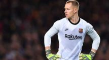 FC Barcelona | Ter Stegen no tiene prisa por ampliar su contrato