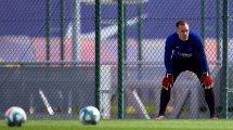 FC Barcelona | Marc-André Ter Stegen justifica su renovación