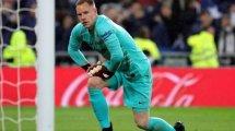 FC Barcelona | El futuro de Ter Stegen no ofrece dudas