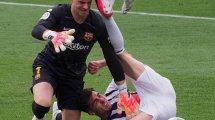 Los 2 clubes que quieren torpedear la renovación de Ter Stegen