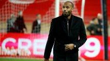 ¡Thierry Henry volverá a Inglaterra!