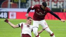 La nueva oportunidad de Theo Hernández en el AC Milan