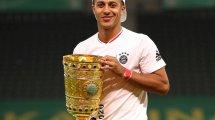 El Bayern Múnich no arroja la toalla por Thiago Alcántara