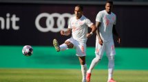 El Manchester City se suma a la puja por Thiago Alcántara