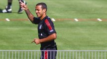 El Liverpool trabaja en una venta para pagar el fichaje de Thiago Alcántara
