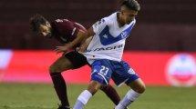 Mantienen a FC Barcelona y Atlético en la puja por Thiago Almada