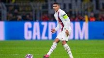 El PSG desea blindar a Thiago Silva