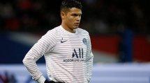 PSG | El equipo donde quiere retirarse Thiago Silva