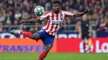 ¡Confirman negociaciones entre Atlético de Madrid y Arsenal por Thomas!
