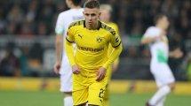 Video | El gol de Thorgan Hazard para el Borussia de Dortmund