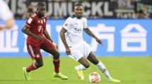 Marcus Thuram reaparece en el radar del Inter de Milán