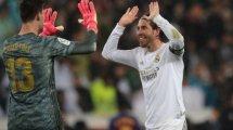 Fichajes Real Madrid | Los planes para la portería 2020-2021