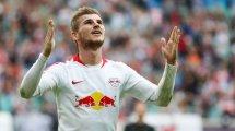 El Liverpool acumula 3 objetivos en la Bundesliga