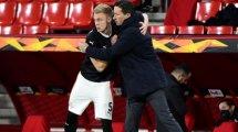 Timo Baumgartl regresa a la Bundesliga