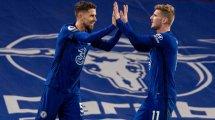 ¿Se plantea ya el Chelsea la venta de Timo Werner?