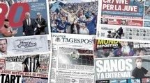 """Miralem Pjanic da el """"sí, quiero"""" al FC Barcelona, el Sevilla no valora la venta de sus estrellas"""