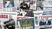 El nuevo escenario para el Real Madrid en la recta final de temporada, se define el futuro de Kondogbia en el Valencia