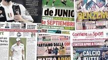 El esperado retorno de La Liga, el gran deseo de mercado del Inter de Milán