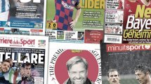 El AC Milan ya tiene protagonista para su nueva revolución, el Real Betis define sus planes para el banquillo