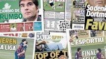 El Sevilla tiene tres objetivos en la Serie A, los elogios en Francia para Karim Benzema