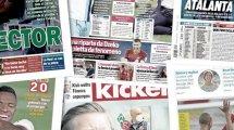 Miralem Pjanic puede fichar por el FC Barcelona en 48 horas, el Valencia invertirá 40 M€ en dos jugadores del Oporto