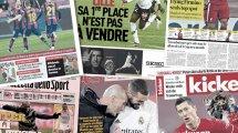 La pareja que impulsa al Real Madrid, el FC Barcelona retoma el pulso a la Liga, el incentivado reto de Sam Allardyce