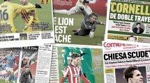 El fichaje que el Oporto quiere alejar del Real Madrid, la Copa del Rey da un disgusto al Atlético de Madrid